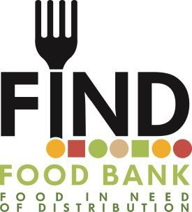 FIND Food Bank at Cesar Chavez Elementary